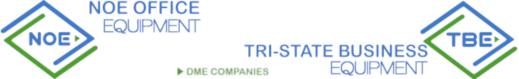 TRISTATE, NOE, a DME Company